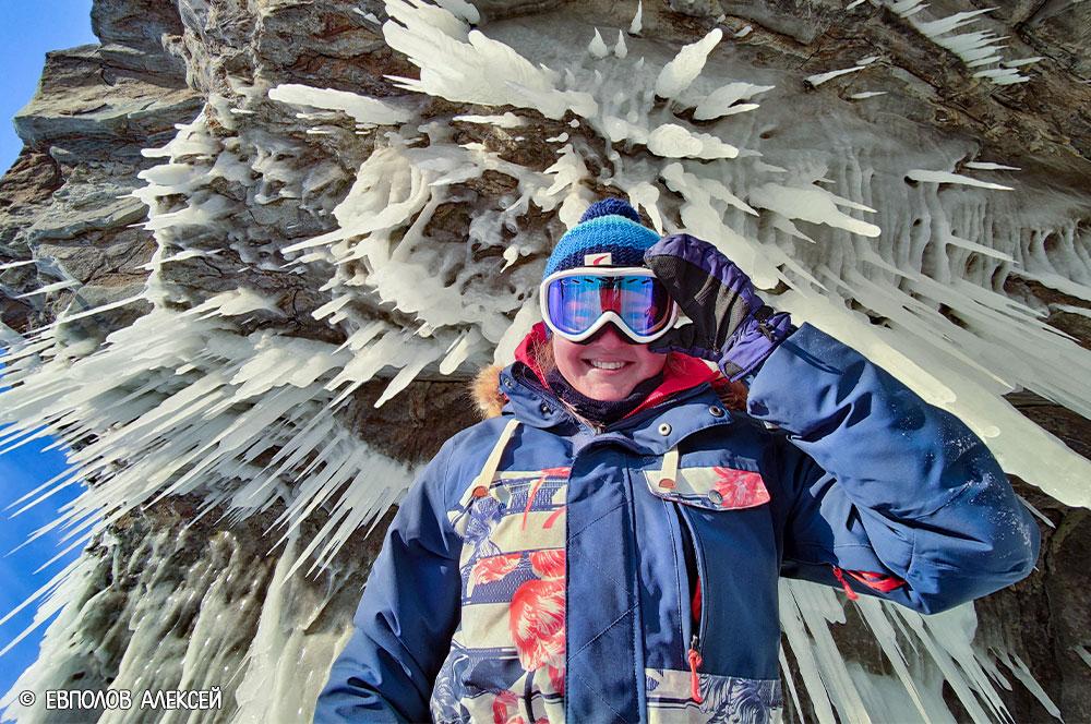 Остров Едор Байкал фото